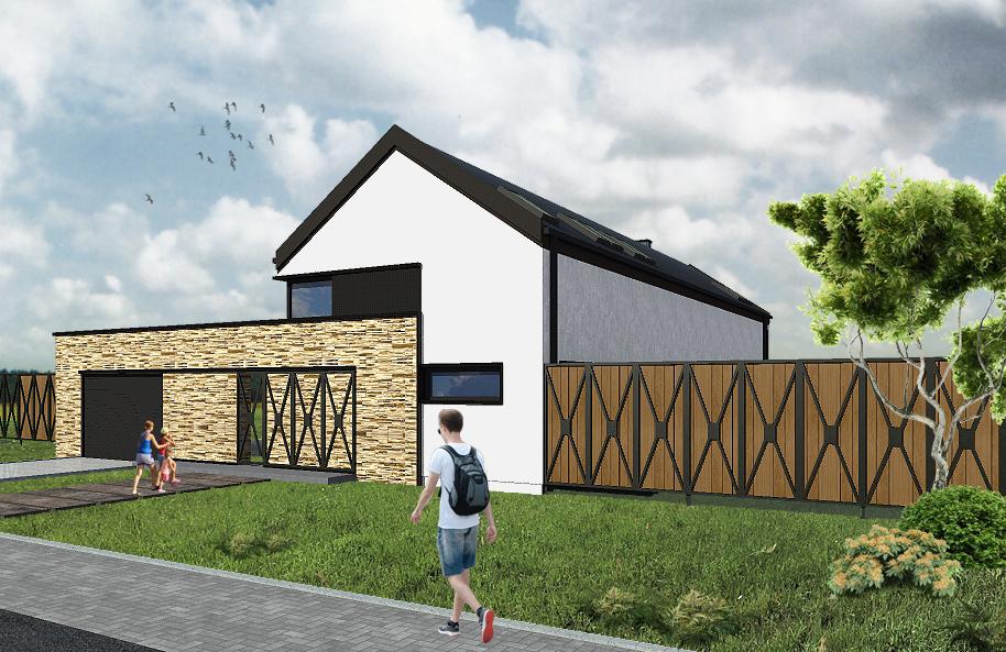 stodoła przebudowa