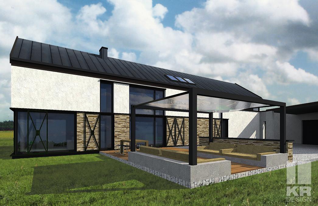 stodo�a 002 projekt rozbudowy i przebudowy budynku