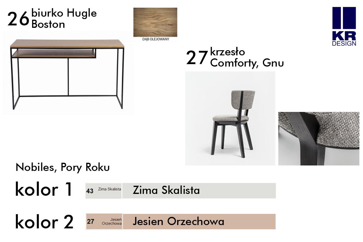 projekt biura, stylizacja, warszawa, projektowanie wnętrz biurowych, wybrane produkty meblarskie, meble biurowe, wystrój