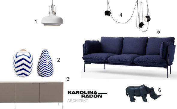 projekty wnętrz luksusowych, luxury interior design