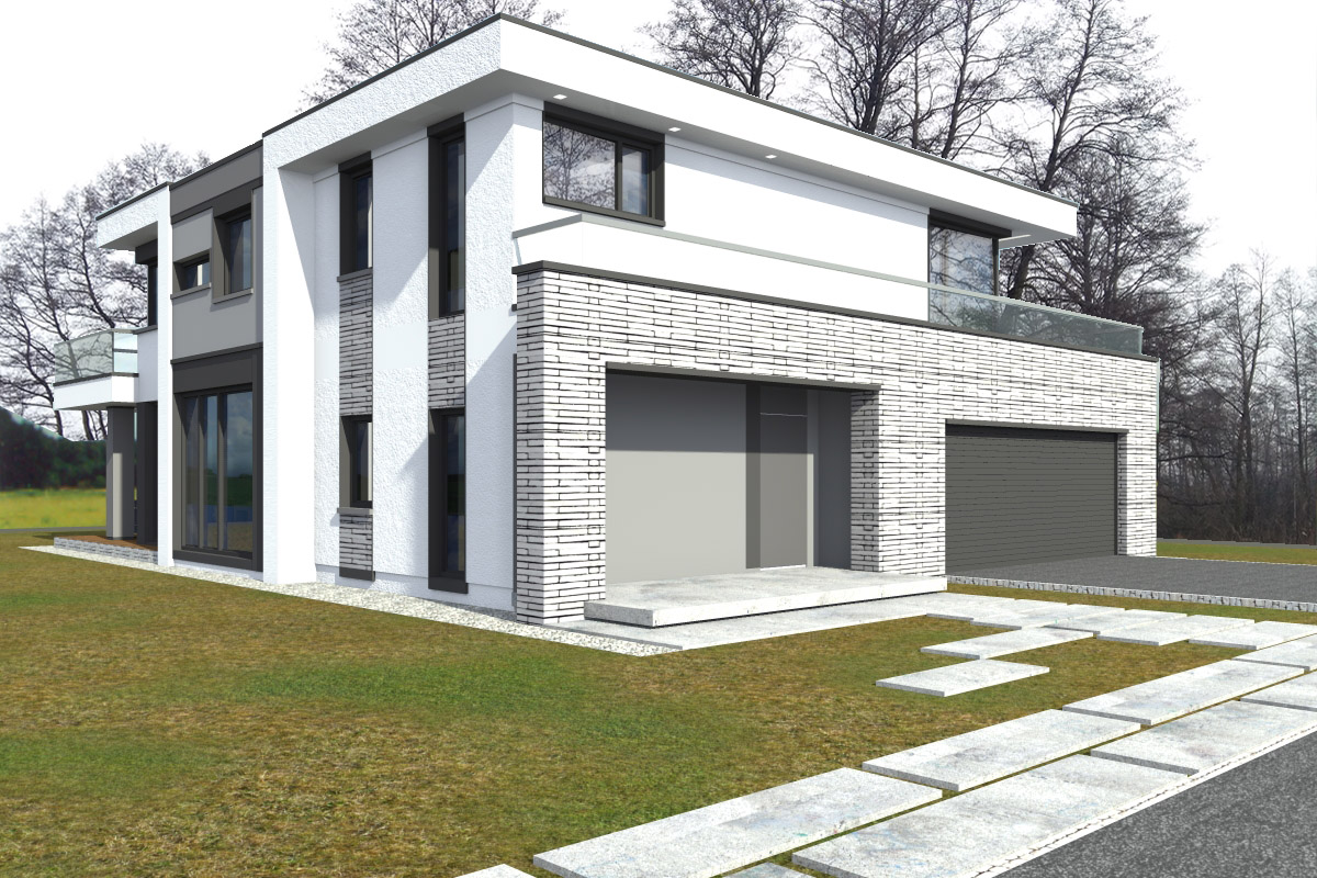 dom, budynek w warszawie, budynek mieszkalny, architekt, home design, family house, modern style, house views, architect, contemporary, modrn style, glass and opennings, permit design, polish architect