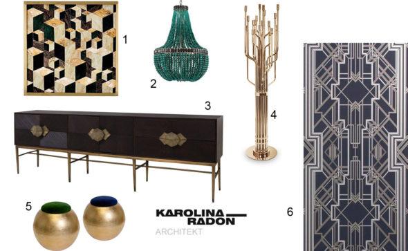 luxury design poland, wnetrza, projekty, luksusowe wnętrza warszawa,polscy projektanci,stylisation, furniture, warsaw, design, karolina radoń