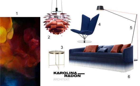 projektowanie wnetrz luksusowych, architekt, luxury design, architect, beautiful items, sofa, stylisation, stylizacja wnetrz