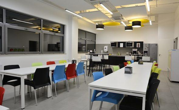 projektowanie, karolina radoń, wnetrza biurowe