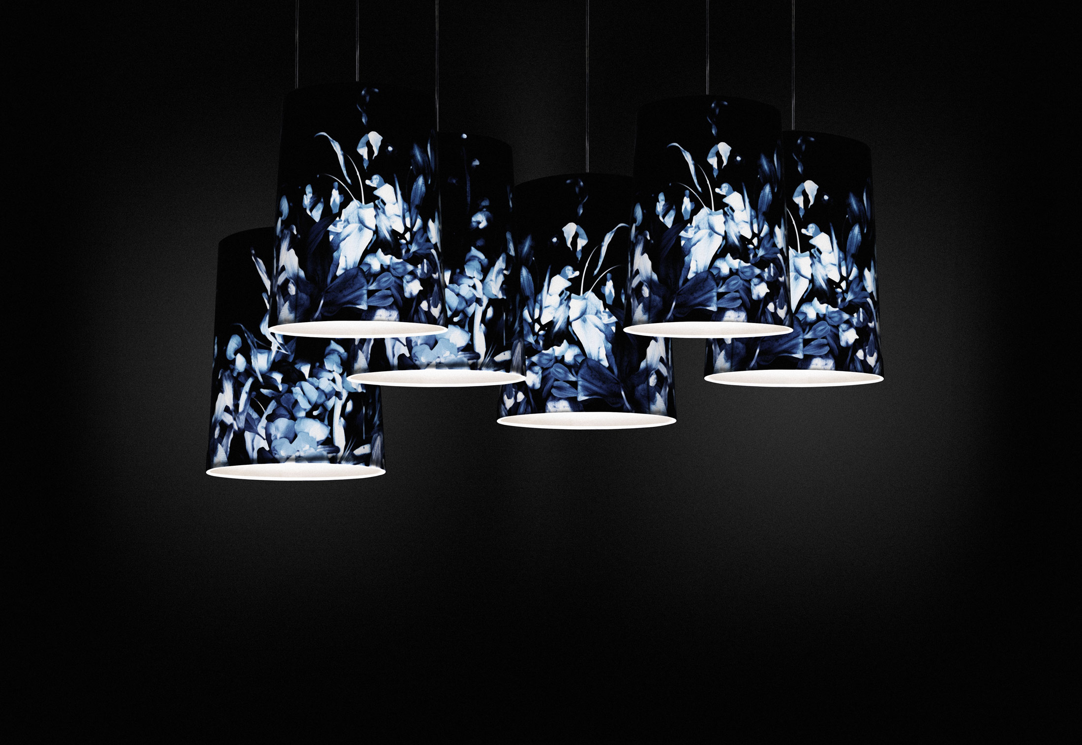 diesel lamp, interior sugestion
