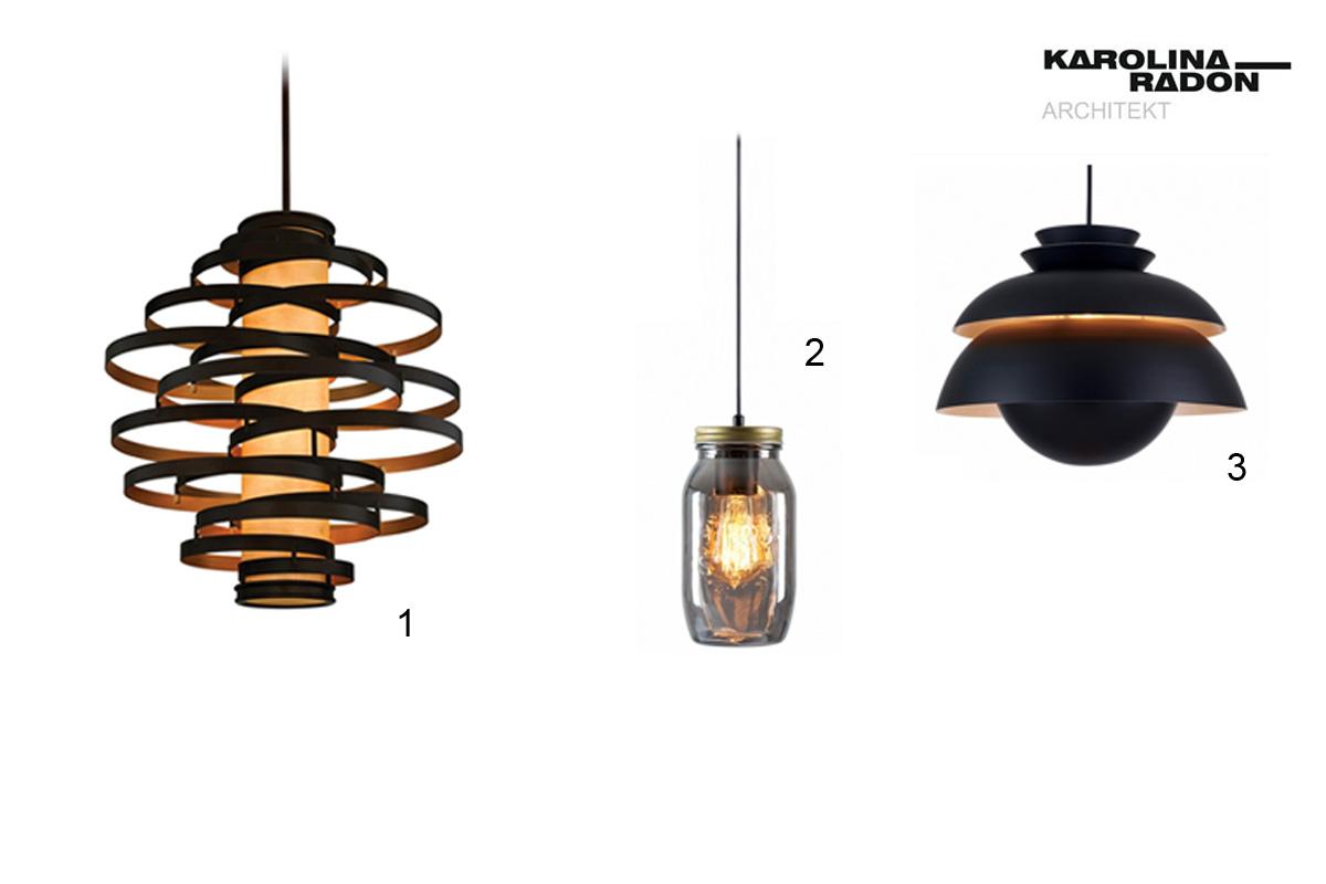 wspaniałe lampy na 2018, trend na nowy rok, ciepłe oświetlenie, karolina radoń