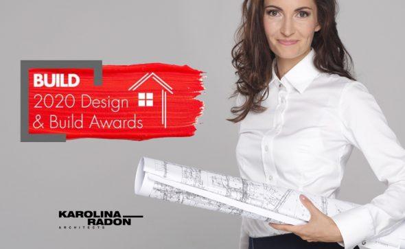 DESIGN AND BUILD AWARDS